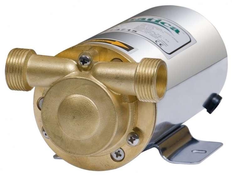 Электрический насос Aquatica для повышения давления