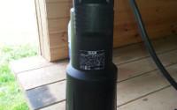 Погружной насос для колодца DAB Divertron 1000 обзор модели