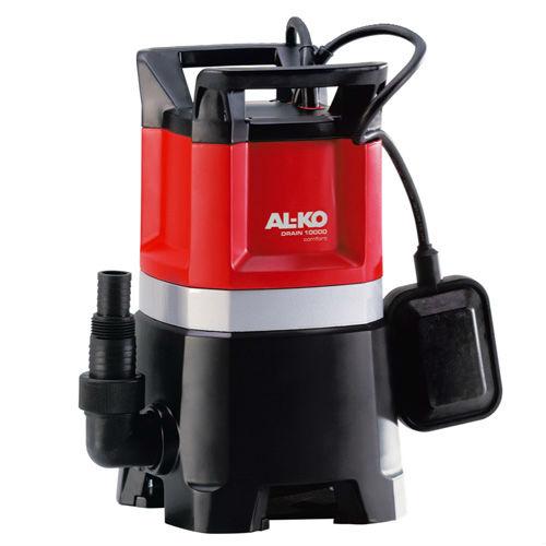 Дренажный насос для грязной воды AL-KO
