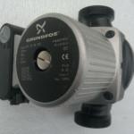 циркуляционный насос grundfos ups 32-80 технические характеристики