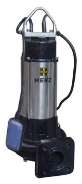 Herz фекальное насосное оборудование