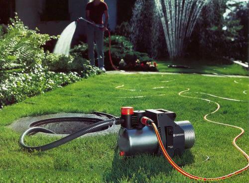 Наружные фекальные насосы для откачки канализации