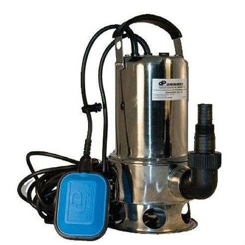 Джилекс дренажный насос для грязной воды