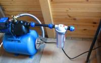 насосные станции водоснабжения для частного дома цена