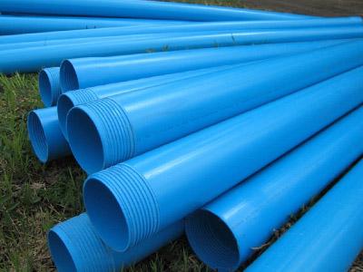 Пластиковые трубы для скважины на воду