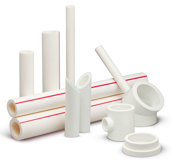 Полипропиленовые трубы для водоснабжения плюсы и минусы