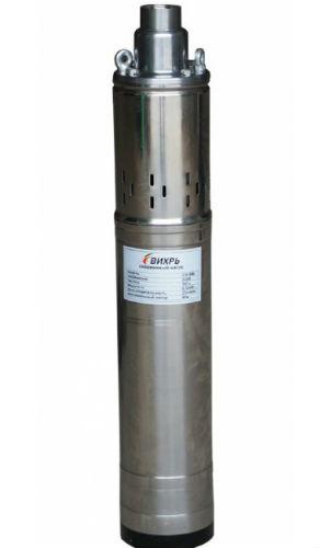 скважинный насос вихрь сн-90в устройство