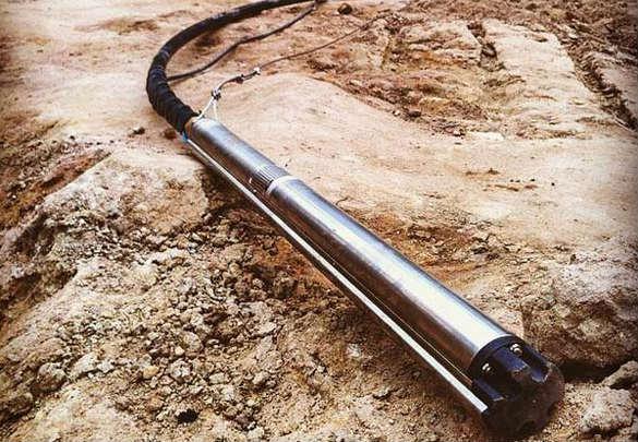 какой насос лучше выбрать для скважины глубиной 15 метров