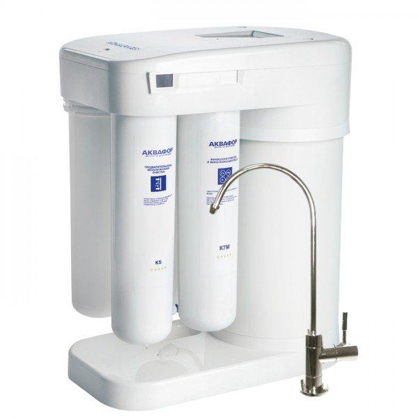 Аквафор DWM 101s фильтр для воды