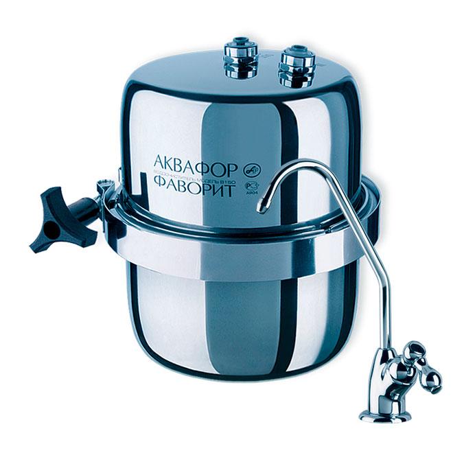 фильтр аквафор в150 фаворит