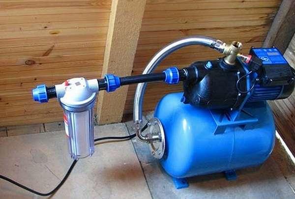 насосные станции водоснабжения для частного дома как выбрать